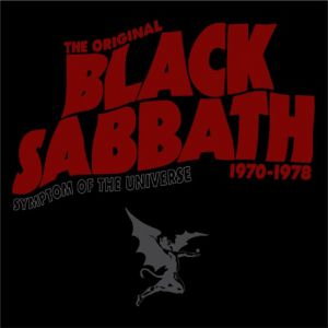 Symptom of the Universe: The Original Black Sabbath 1970–1978 Album