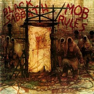 The Mob Rules Album