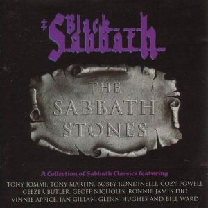 The Sabbath Stones Album