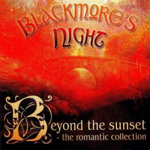 Beyond the Sunset: The Romantic Collection Album
