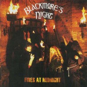 Blackmore's Night Fires at Midnight, 2001