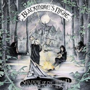 Shadow of the Moon Album