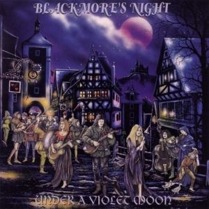 Blackmore's Night Under a Violet Moon, 1999