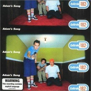 Adam's Song - album