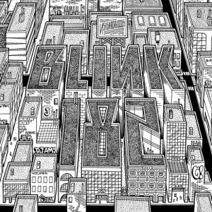 Blink-182 Neighborhoods, 2011