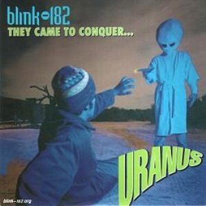 They Came to Conquer... Uranus Album