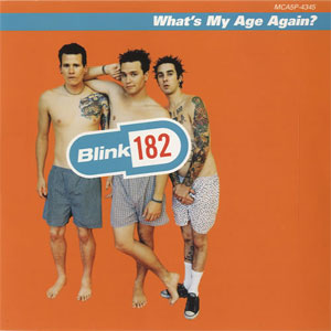 What's My Age Again? Album