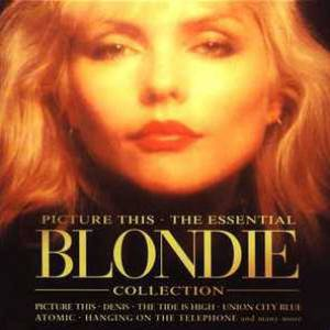 Picture This: The Essential Blondie Collection Album
