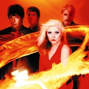 The Curse of Blondie Album