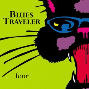 Blues Traveler four, 1994