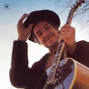 Nashville Skyline Album