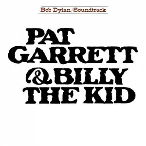 Pat Garrett & Billy the Kid Album