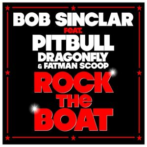 Rock the Boat Album