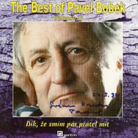 The Best Of Pavel Bobek II Album