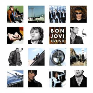 Bon Jovi Crush, 2000
