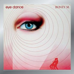 Boney M Eye Dance, 1985