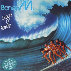 Boney M Oceans of Fantasy, 1979