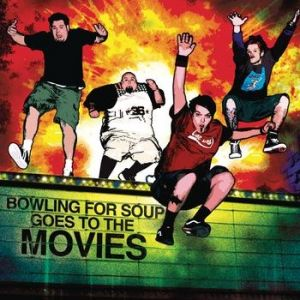 Bowling for Soup Goes to the Movies - album