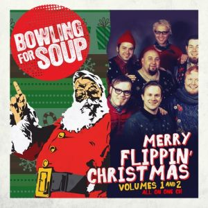 Merry Flippin' Christmas Volumes 1 and 2 - album