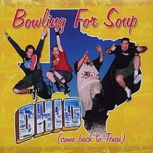 Bowling for soup friendly goodbye lyrics