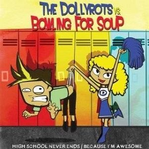 The Dollyrots vs. Bowling for Soup - album