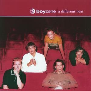 Boyzone A Different Beat, 1996