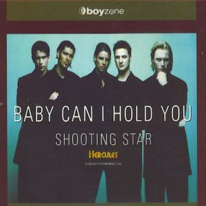 Baby Can I Hold You Album