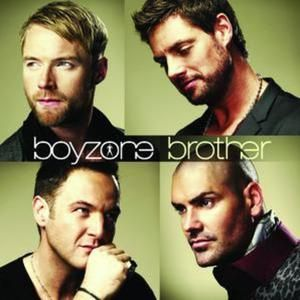 Boyzone Brother, 2010