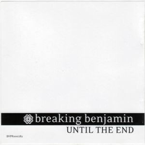 Until the End - album