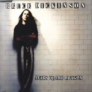 Tears of the Dragon - album