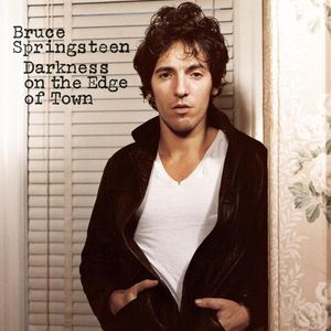 Bruce Springsteen Darkness on the Edge of Town, 1978