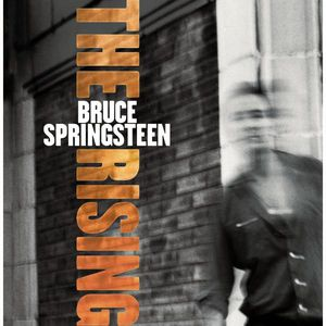 Bruce Springsteen The Rising, 2002