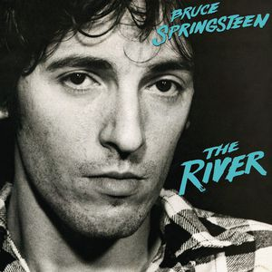 Bruce Springsteen The River, 1980