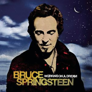 Bruce Springsteen Working on a Dream, 2009