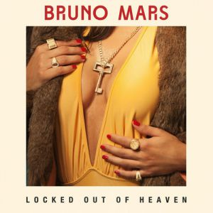 Locked Out of Heaven Album