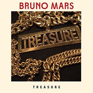 Treasure Album