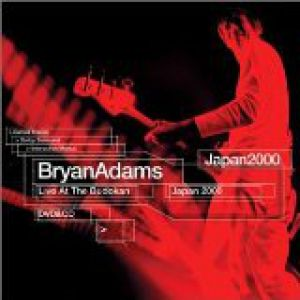 Bryan Adams Live at the Budokan, 2003