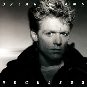 Bryan Adams Reckless, 1984