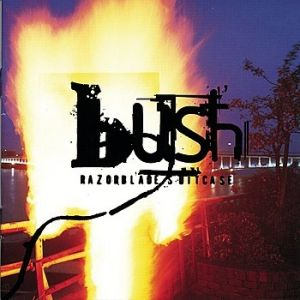 Bush Razorblade Suitcase, 1996