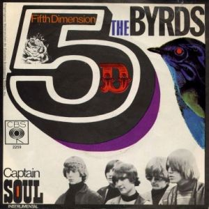 5D (Fifth Dimension) - album