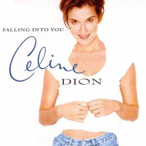 Celine Dion Falling into You, 1996