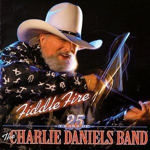 Fiddle Fire: 25 Years of the CDB Album