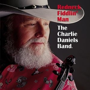 Redneck Fiddlin' Man Album