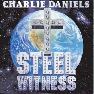 Steel Witness Album