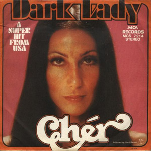 Dark Lady - album