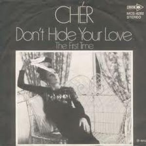 Don't Hide Your Love - album