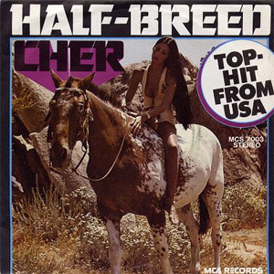 Half-Breed - album