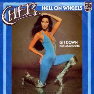 Hell on Wheels - album