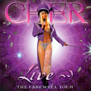 Live! The Farewell Tour - album