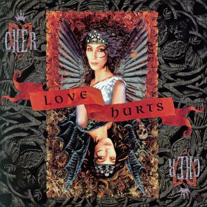 Love Hurts - album